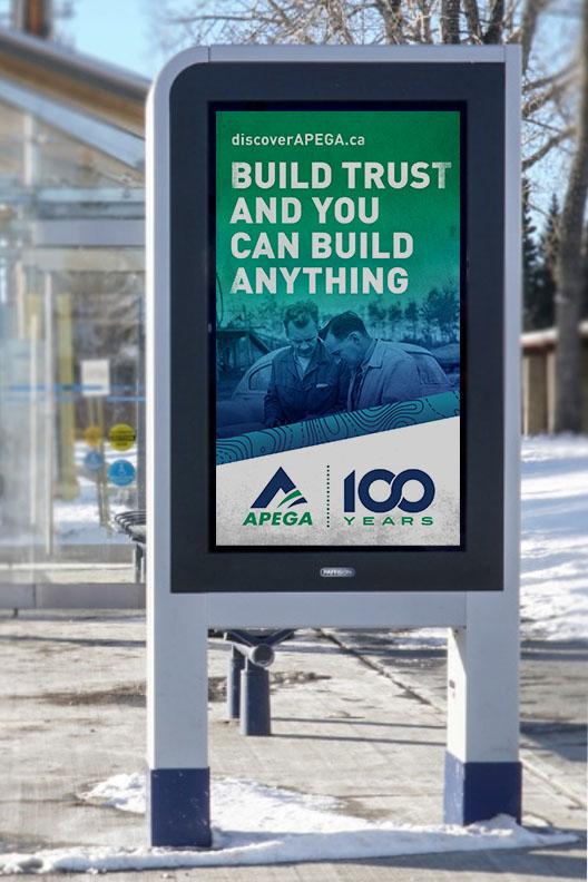 Advertising in Edmonton