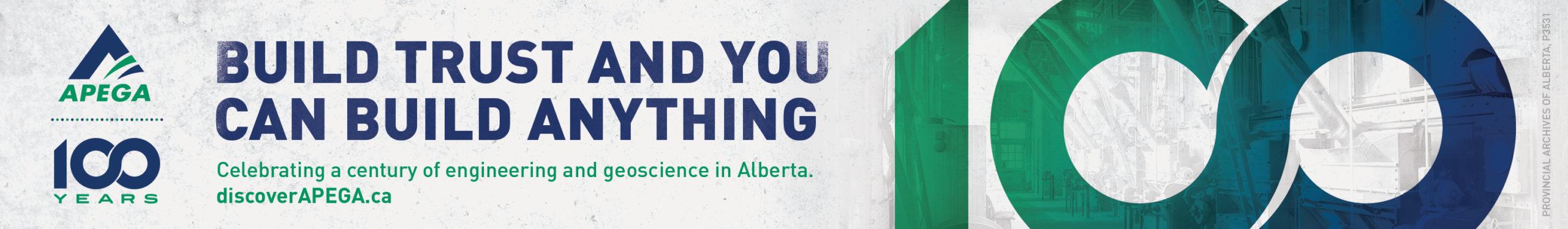 Online Advertising Alberta APEGA
