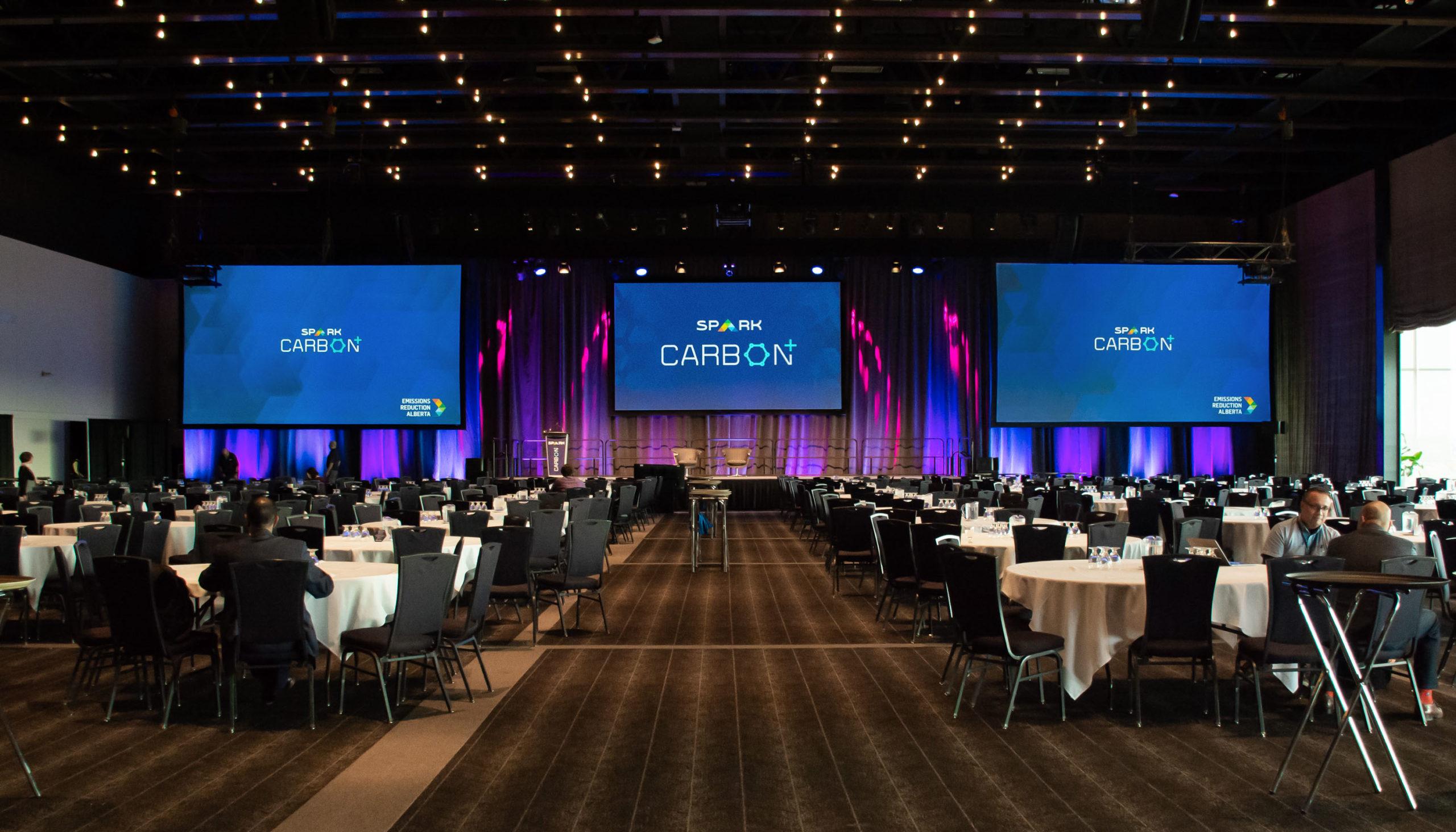 Event Branding and Design in Edmonton