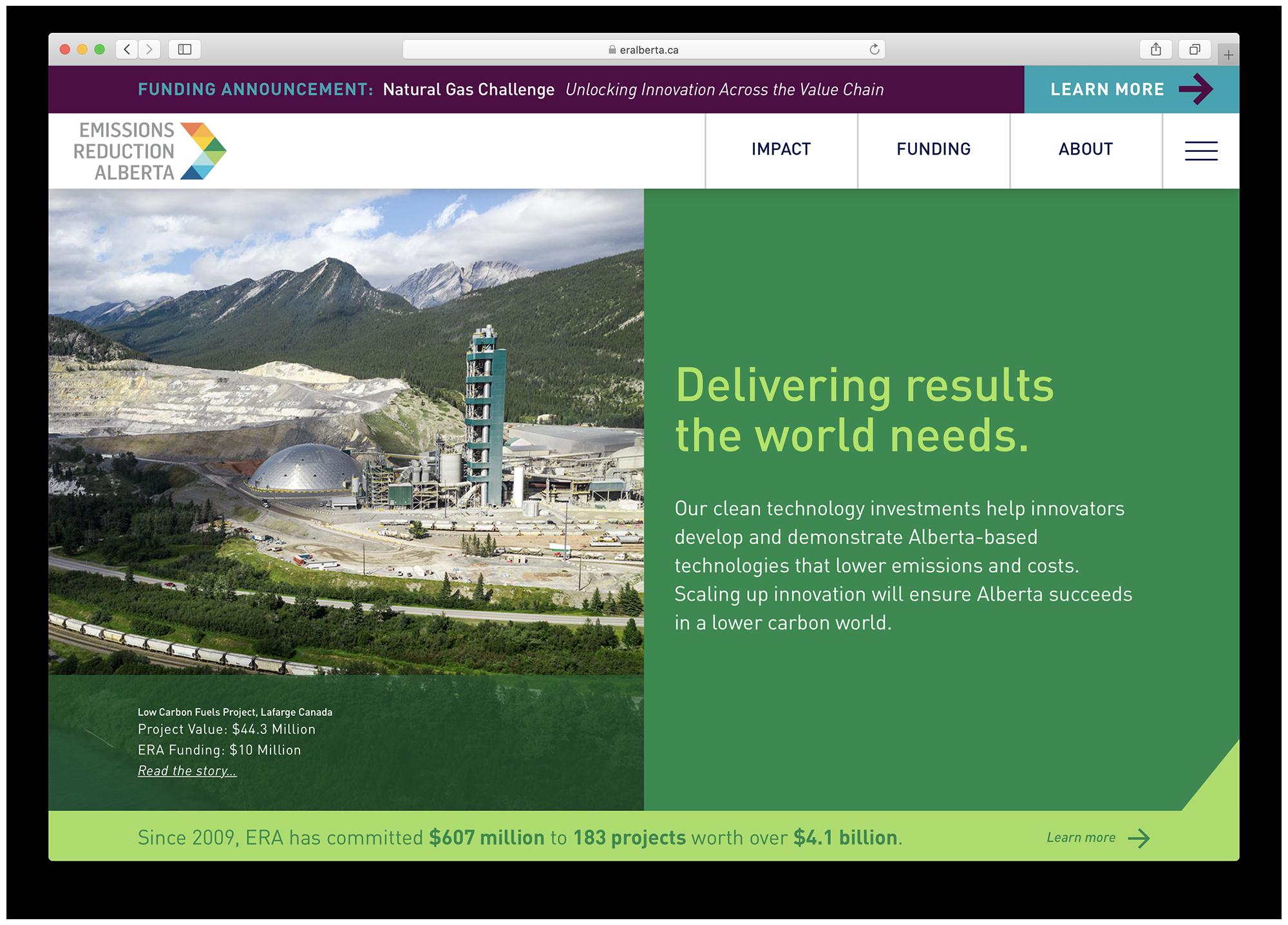 Web Design Edmonton Alberta