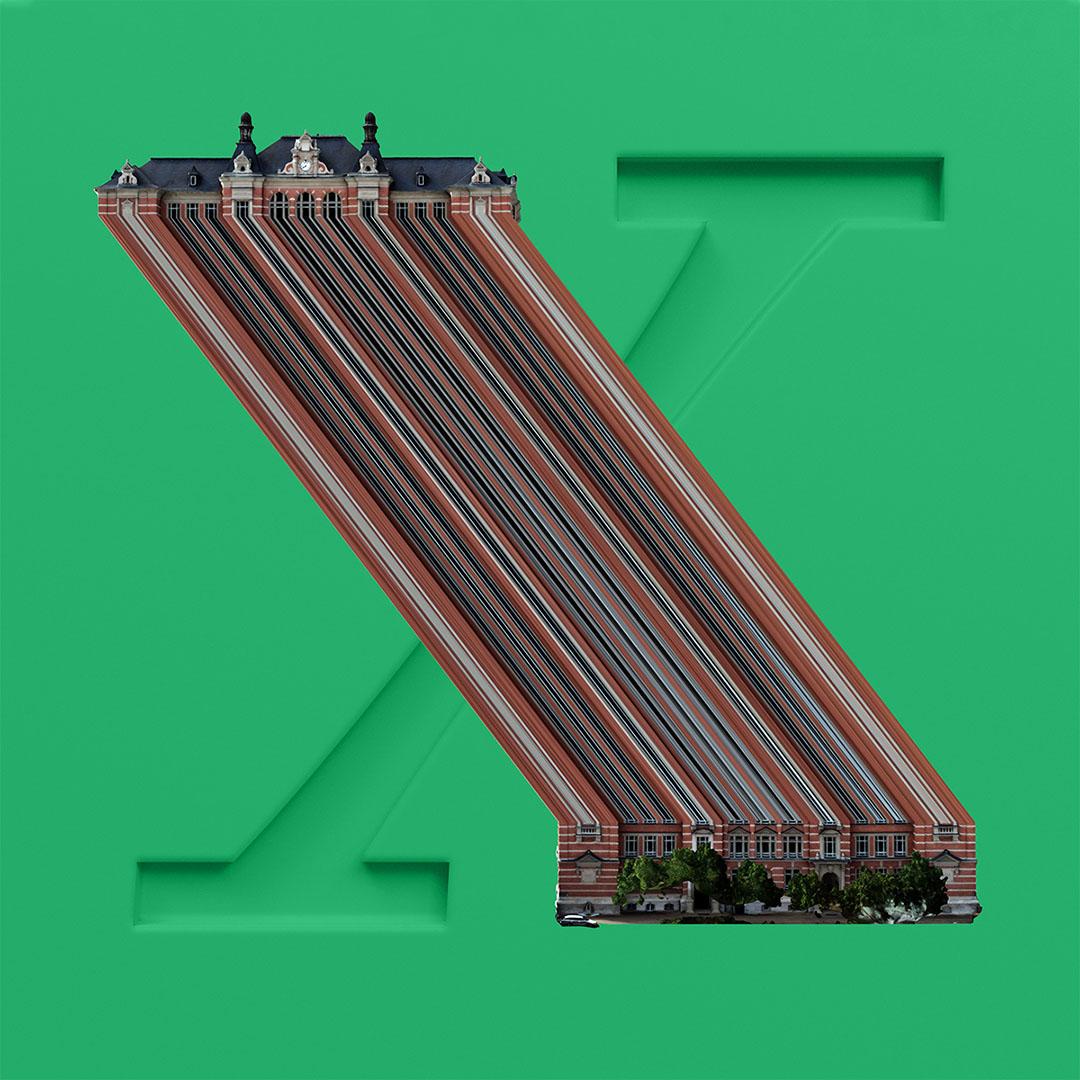 36Days-X