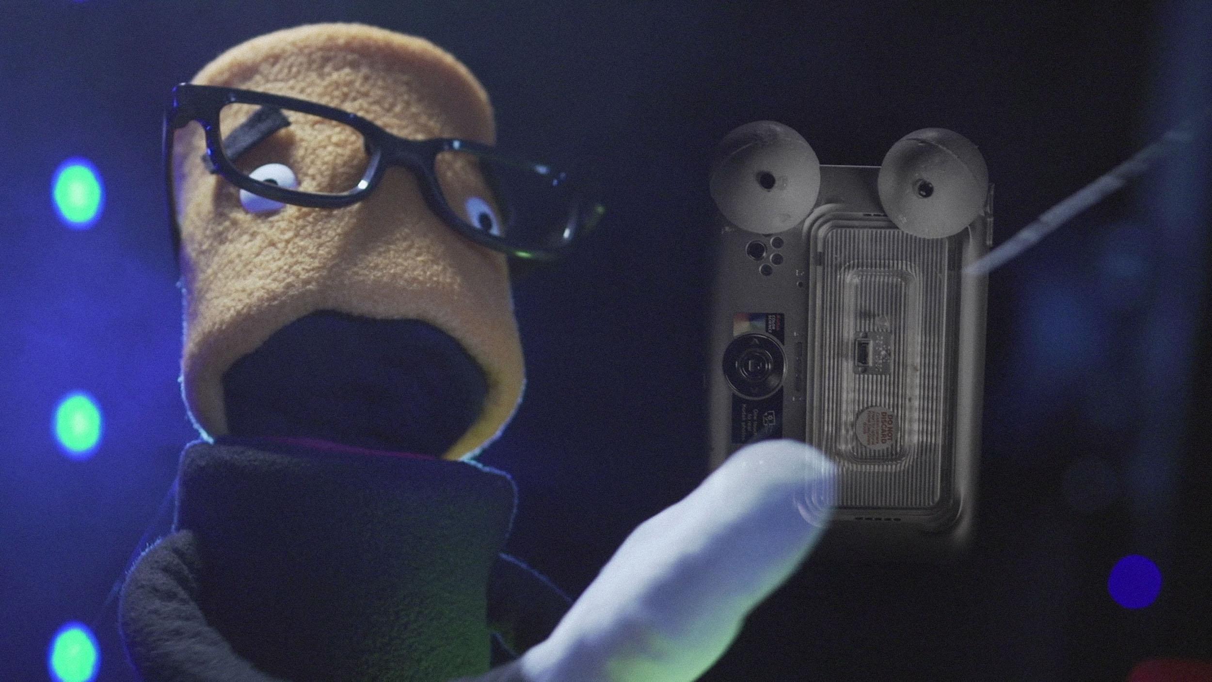 Edmonton Puppet Video Production